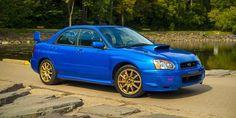 Could someone please draw this car, its my hubbys dream car :) (@libbyduce) Subaru impress wrx sti