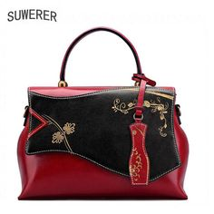 2017 New Fashion Polyester Sale Genuine Leather Women Handbags Specialty Luxury Bags Designer Bag