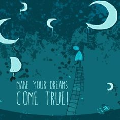 Still holding back on taking the first step to achieve your dreams? Whether it's a personal goal, a career goal or relationship goal, today is your #MakeYourDreamsComeTrue day. Get out there, and take the first step! Need Help... Voices of the Community http://www.societybytesradio.com