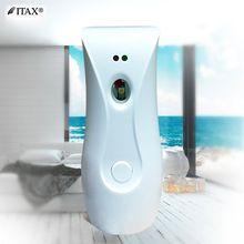 Home Sensor Fragrance Perfume Automatic Air Freshener For Toilet Aerosol Dispenser Light Sprayer Machine Bathroom Ac In 2020 Air Freshener Fragrances Perfume Freshener