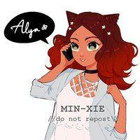 ART Miraculous LadyBug | Pixie Girl