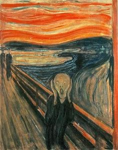 Sotheby's will be auctioning off The Scream by Edvard Munch May 2nd.  It is expected to fetch over $ 80M