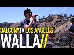 ▶ WALLA - 101 (BalconyTV) - YouTube