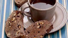 Шоколадные бискотти с фундуком. Пошаговый рецепт с фото, удобный поиск рецептов на Gastronom.ru