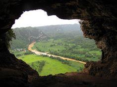 04 Cueva Venta, Puerto Rico by Blikssy