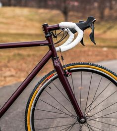 Oliver's Cross Bike (by bishopbikes)