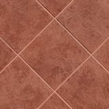 Crossville Porcelain Tile - EcoCycle (Earth) contains 40% recycled ceramic content, certified by Scientific Certification Systems
