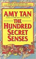 Amy Tan!  Bonesetter's Daughter, Kitchen God's Wife, The Joy Luck Club.