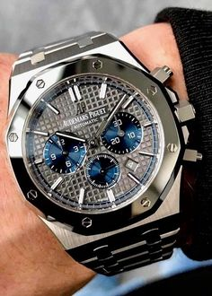 Mens Luxury Watches Ceramic Bezel Sapphire Glass Luminous Quartz Silver Gold Two Tone Stainless Steel Watch (Gold Blue) – Fine Jewelry & Collectibles Best Watches For Men, Cool Watches, Latest Watches, Wrist Watches, Groomsmen Watches, Mens Dress Watches, Swiss Army Watches, Expensive Watches, Hand Watch