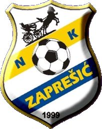 Nk Zapresic Soccer Ball Football Soccer