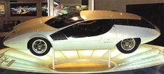The Toyota EX-3 was designed in house and first shown to the public at Tokyo Autoshow in 1969 along side the Toyota EX-1. It was Toyota's first attempt at an experimental mid-engined car. The EX-3 was designed for long distance, high speed driving.