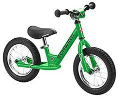 Schwinn Balance Bike Green