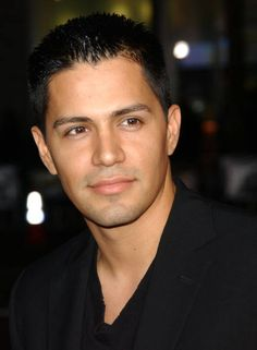 Jay Hernandez.  Welcome to my board, dude!