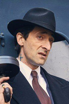 Adrien Brody May Well Be the Best Peaky Blinders Guest Star Yet