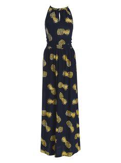 Fruity Maxi Dress Sugarhill Boutique | Stylistpick