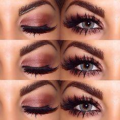 NYX Baked Eyeshadow in Mademoiselle