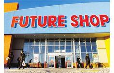 Regina Future Shop closing permanently on Monday