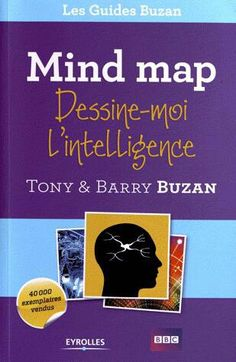 Mindmapping 100 Books To Read, Fantasy Books To Read, Good Books, Tony Buzan, L Intelligence, Book Review Blogs, Ebook Pdf, Leadership, Psychology