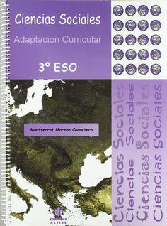 adaptación-curricular-ciencias-sociales-geografia-historia-3-eso-secundaria-montserrat-moreno-carretero-aljibe