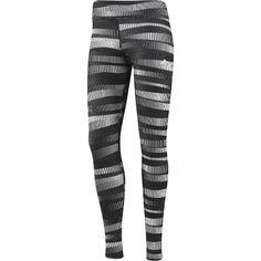 Buy adidas Women's Allover Print Tights  £31 #running #printedrunningtights