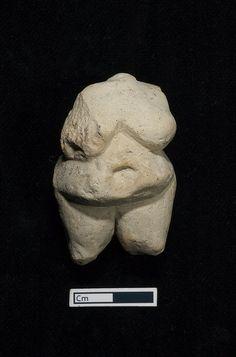 about 10.000 years ago. Turkey/Konya/Çatalhöyük .