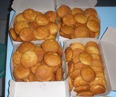 Resep Kue Khamir Makanan Resep Kue Resep