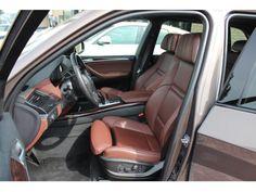 BMW X5 50i Xdrive Steptronic8 INDIVIDUAL-SIDEVIEW-PANORAMA-KEYLESS (2010)