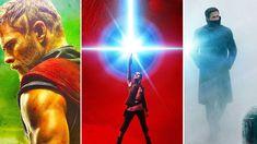 Las 15 películas de ciencia ficción y fantasía que no te puedes perder en lo que queda de año Netflix Free, Blade Runner, Darth Vader, Internet, Books, Fictional Characters, Sci Fi Movies, Waiting, December