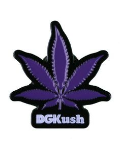 DGK Dirty Ghetto Kids - Weed Skateboard Grip Tape ...