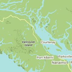 Pacific Rim National Park Reserve | Vancouver Island Vacation Guide
