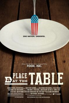 About underfed America: A Place at the Table - Movie Trailers - iTunes