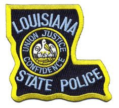 LSP Military Police, State Police, Police Officer, Law Enforcement Agencies, Law Enforcement Officer, Police Cars, Police Badges, Louisiana, Nebraska