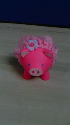 Baletnica świnka