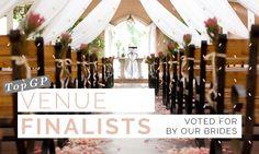 Top Gauteng Wedding Venue