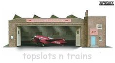 superquick railway buildings - Google Search