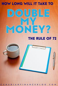 the rule of 72 interest rate The rule of 72 applies to annually compounded interest, but it's easiest to understand by looking at the case of continuously compounded interest first we'll write p for the starting.