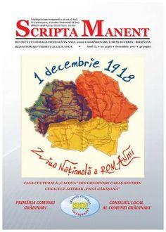 "Cover of ""SCRIPTA MANENT NR.4/2017"" Make It Simple, Cover, Food, Essen, Meals, Yemek, Eten"