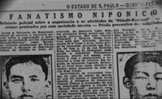 Los inmigrantes japoneses en Brasil que asesinaban a sus propios compatriotas  - Cuaderno de Historias