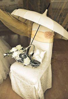 Edwardian Umbrella