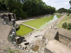 Arqueologia em agosto: descoberta cidade subterrânea na Itália - Terra Brasil