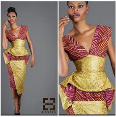 Vestido africano                                                                                                                                                                                 Más