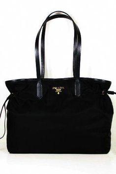 f96cee41edeb Black prada transparent clear bag | bag bag bag! | Prada purses ...