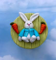 Image result for katy sue rabbit cupcakes