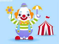 Cute Clown Drawings - Bing Images