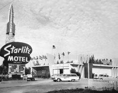 Starlite motel : Cocoa Beach, Florida circa 196?. tate Archives of Florida, Florida Memory, http://floridamemory.com/items/show/8607