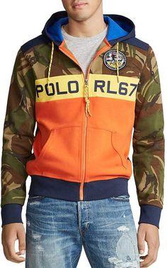 Ralph Lauren Shop, Double Knitting, Hoodies, Sweatshirts, Motorcycle Jacket, Casual, Camo, Street Wear, Sporty