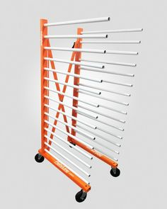 Our all new expandable Pro Drying Rack stretches from to almost in width for the larger pieces of your project. Fifteen levels hold up to 60 lbs ea. Fitted Cabinets, Silkscreen, Paint Booth, Black Door Handles, Quality Cabinets, Black Doors, Paint Drying, Baseboards, Painting Cabinets