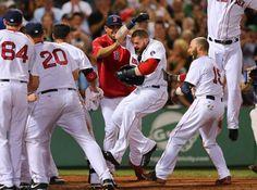 Red Sox Rundown: Week 14