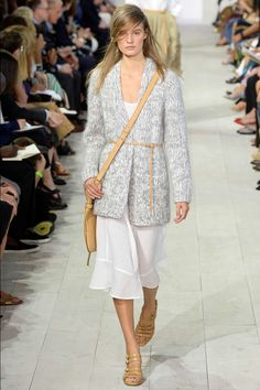 Michael Kors Collection Spring 2016 Ready-to-Wear Fashion Show