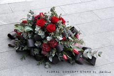 Grave Decorations, Flower Decorations, Funeral Arrangements, Flower Arrangements, Cradle Decoration, Casket Sprays, Funeral Tributes, Sympathy Flowers, Funeral Flowers